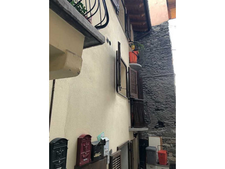 Appartamento monolocale ad Aosta