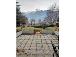 Appartamento bilocale ad Aosta