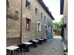 Appartamento trilocale nel centro storico di Aosta