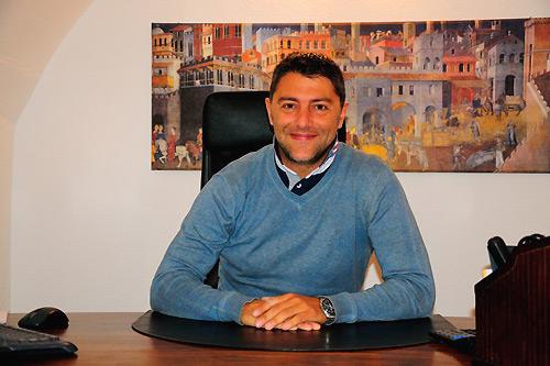 Fabio Ottonelli - Augusta Praetoria Immobiliare